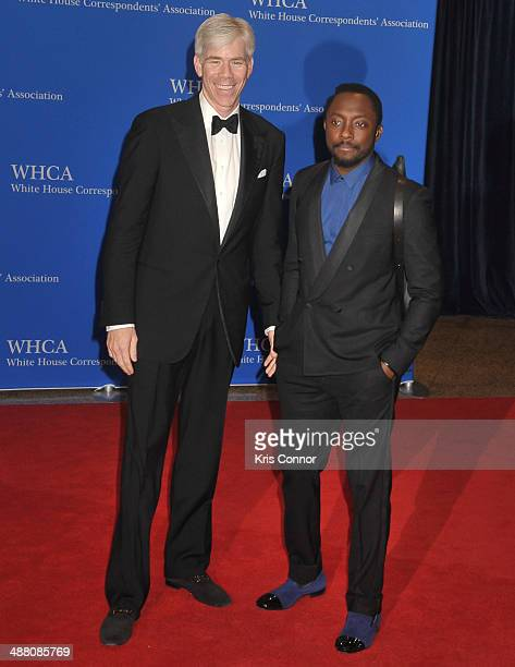 David Gregory and William attend the 100th Annual White House Correspondents' Association Dinner at the Washington Hilton on May 3 2014 in Washington...