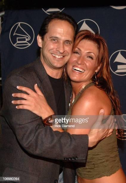 David Grossman - The Recording Academy and Jo Dee Messina