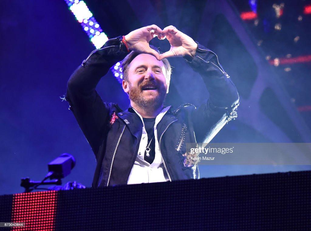 MTV EMAs 2017 - World Stage Event