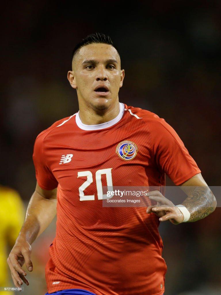 Belgium v Costa Rica - International Friendly
