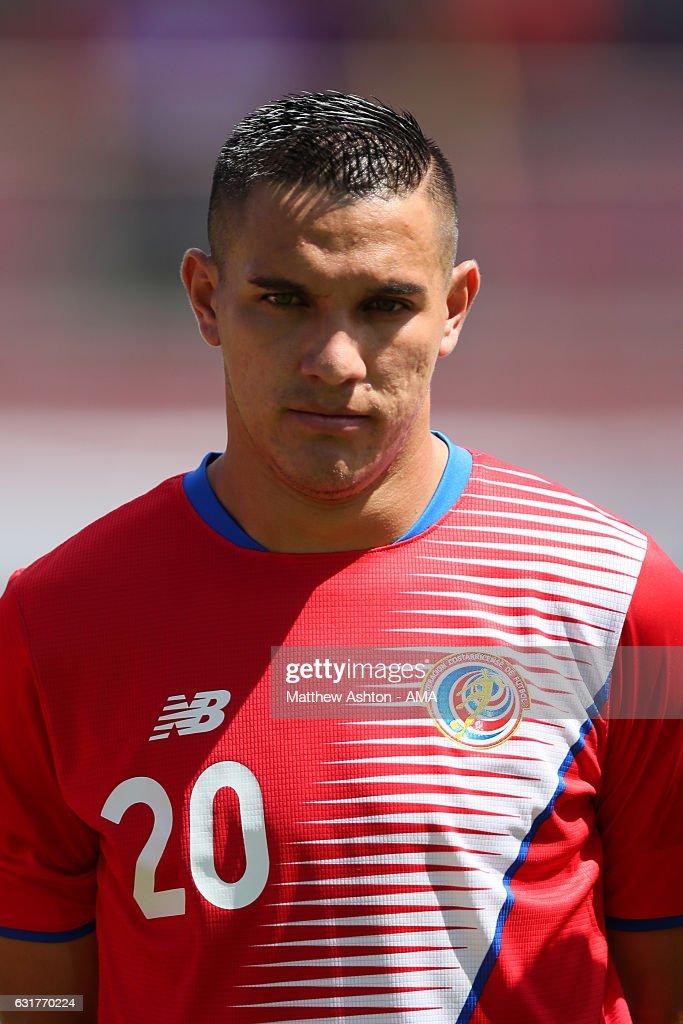 Belize v Costa Rica: Copa Centroamericana