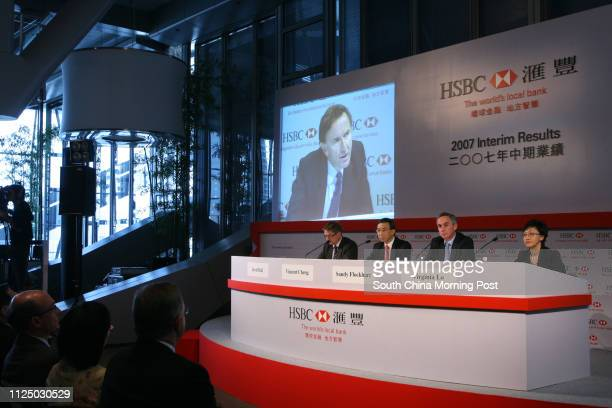 60 Top Hsbc Building Pictures, Photos and Images - Getty Images