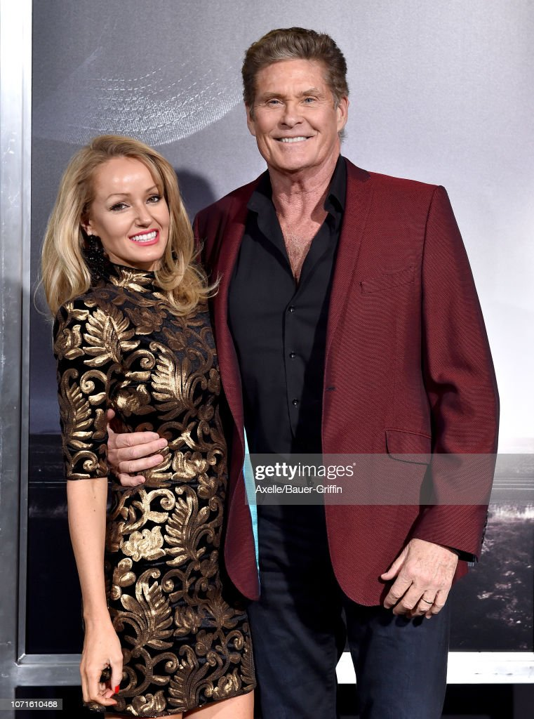 Warner Bros. Pictures World Premiere Of 'The Mule' - Arrivals : News Photo