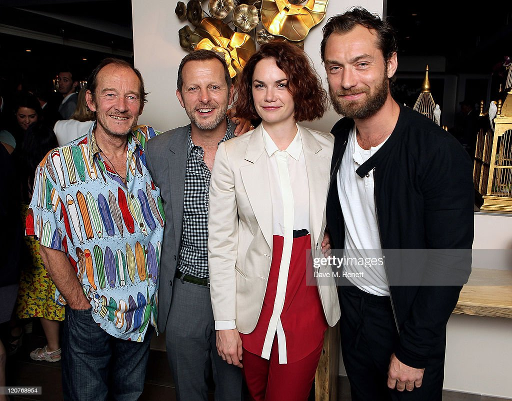 Anna Christie - Press Night - After Party