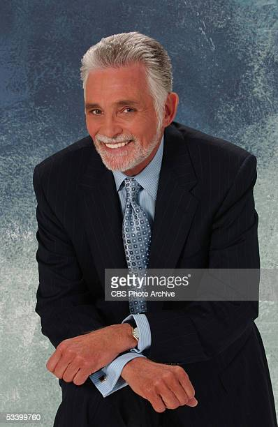 David Hedison stars as Arthur Hendricks in the CBS daytime drama THE YOUNG AND THE RESTLESS on the CBS Television Network