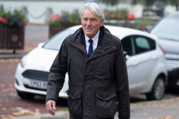GBR: David Henderson Appears In Court On Charges Related To Sala Flight
