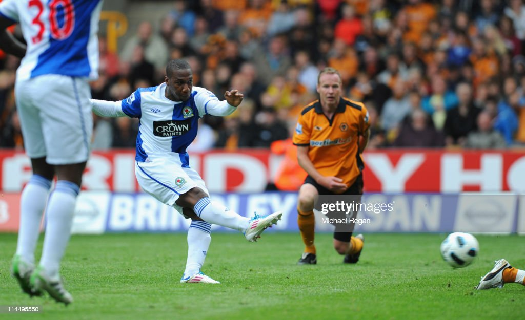 Wolverhampton Wanderers v Blackburn Rovers - Premier League