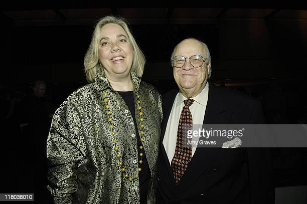 David Huddleston during 18th Annual Palm Springs International Film Festival Opening Night Party at Palm Springs Art Museum in Palm Springs...
