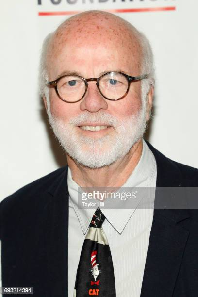 David Hume Kennerly attends the 2016 Gordon Parks Foundation Annual Gala at Cipriani 42nd Street on June 6 2017 in New York City