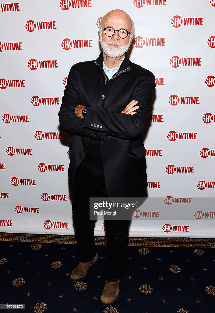 """Red Carpet & Private Screening For """"The Spymasters - CIA In The Crosshairs"""" : News Photo"""