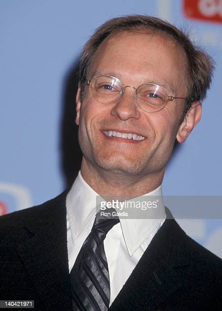 David Hyde Pierce at the 2nd Annual TV Guide Awards 20th Century Fox Studios Los Angeles