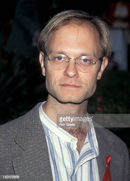 David Hyde Pierce at the Nominees Reception for 47th Annual Primetime Emmy Awards Westwood Marquis Hotel Westwood