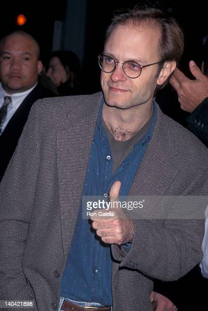 David Hyde Pierce at the Premiere of Down Periscope Mann Village Theater Westwood