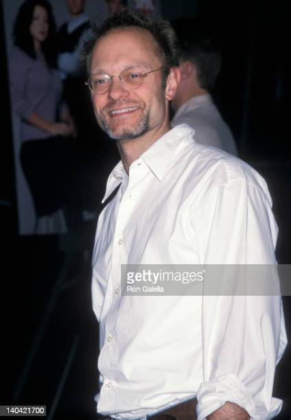 David Hyde Pierce at the Premiere of Sister Mary Explains it All Directors Guild Theater West Hollywood