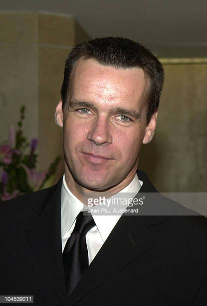 David James Elliott during 22nd St Jude Hollywood Gala at Beverly Hilton Hotel in Beverly Hills California United States