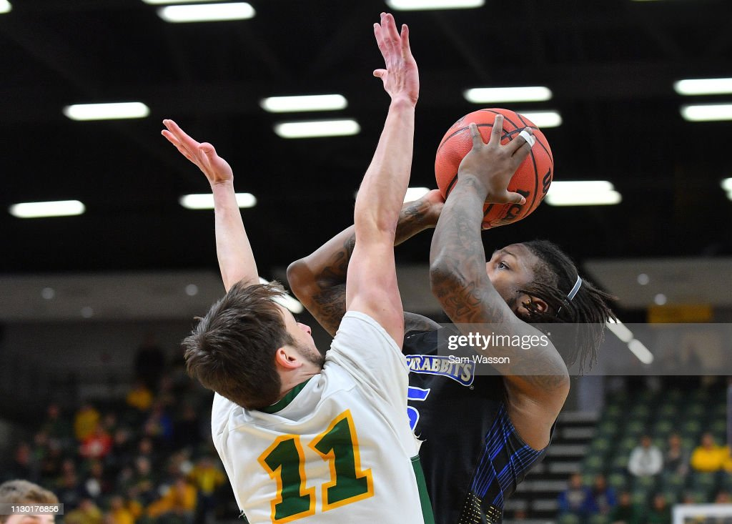 ND: South Dakota State v North Dakota State