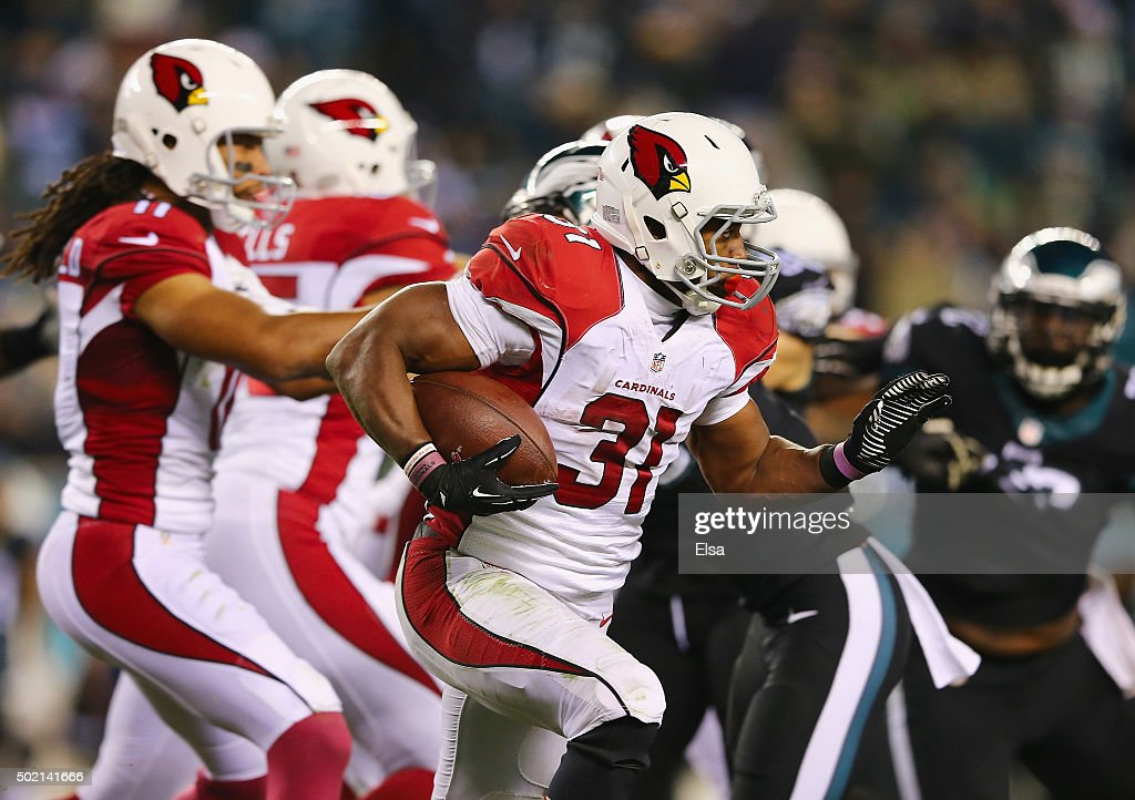 Arizona Cardinals v Philadelphia Eagles : News Photo