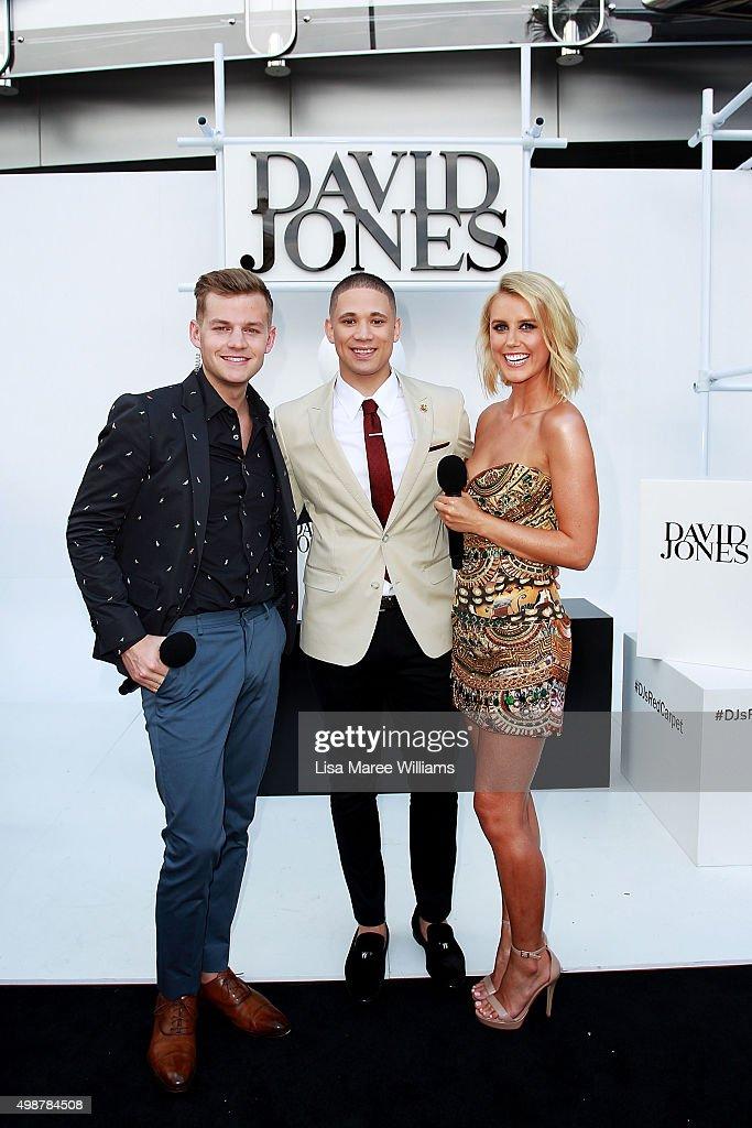 ARIA Awards 2015 : News Photo