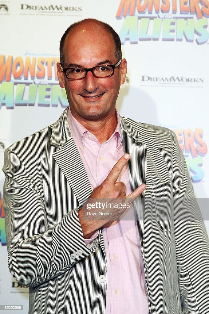 """Monsters Vs Aliens"" Australian Premiere"