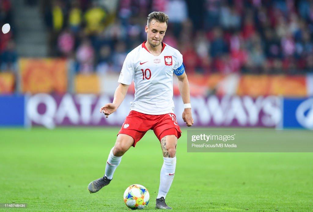 2019 FIFA U-20 World Cup : News Photo