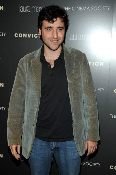 David Krumholtz 2010