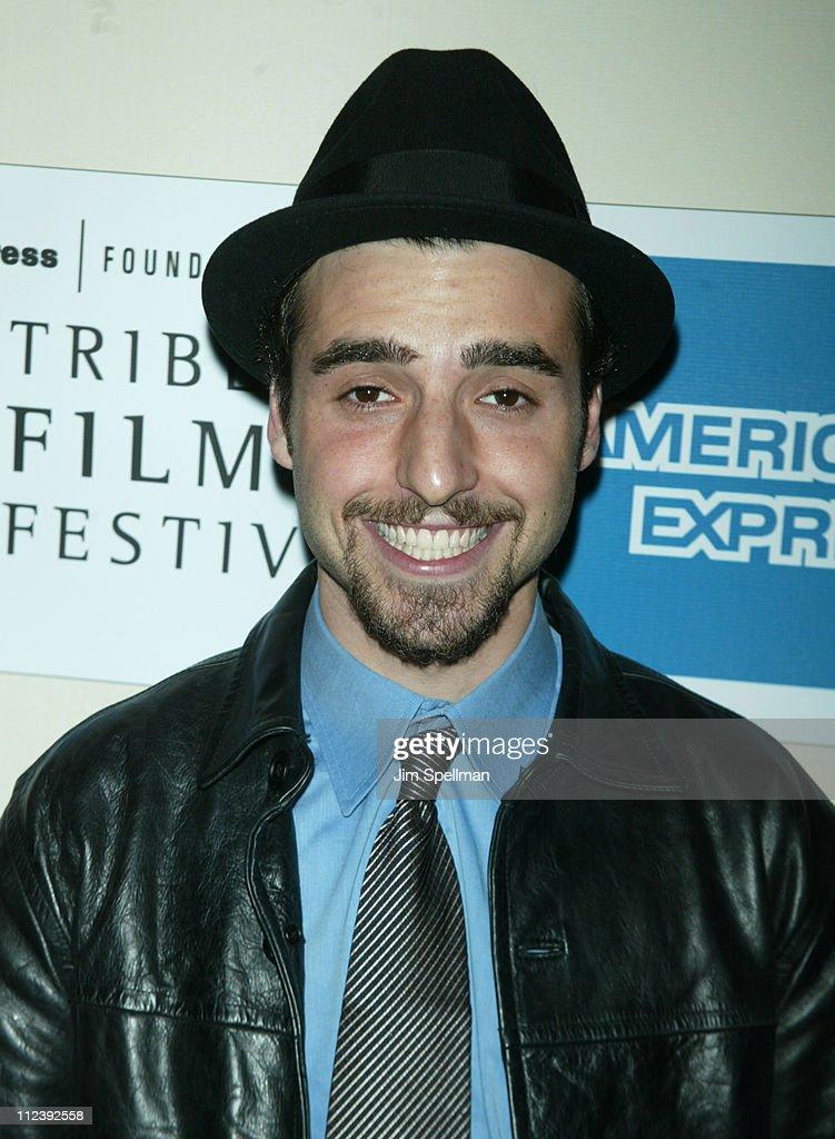 "2003 Tribeca Film Festival - Premiere of ""Kill the Poor"""