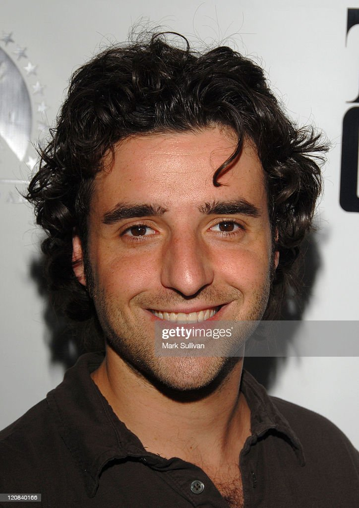"""World Premiere of """"The Godfather the Game"""" on XBOX 360 - Arrivals"""