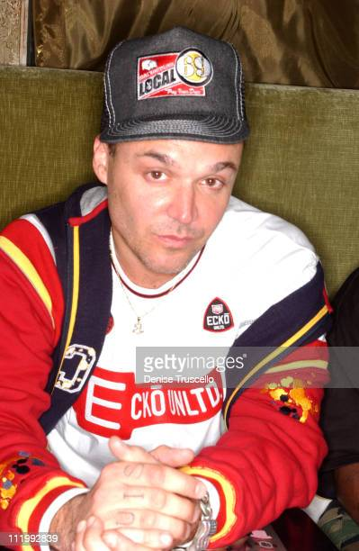 David LaChapelle during 2004 Park City - MAC Cosmetics and Ecko Host Party for David LaChapelle in Park City, Utah, United States.