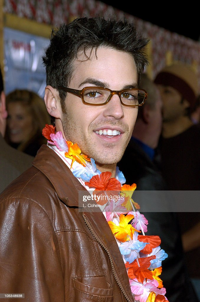 """""""50 First Dates"""" Premiere - Red Carpet"""