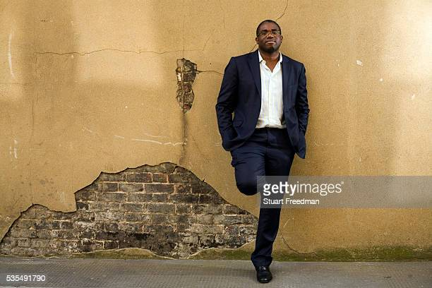 David Lammy Member of Parliament for Tottenham and Minister for Skills