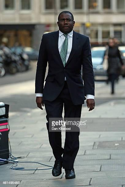 David Lammy Member of Parliament for Tottenham London Borough of Haringey arrives at Scotland Yard to speak with Metropolitan Police Commissioner...