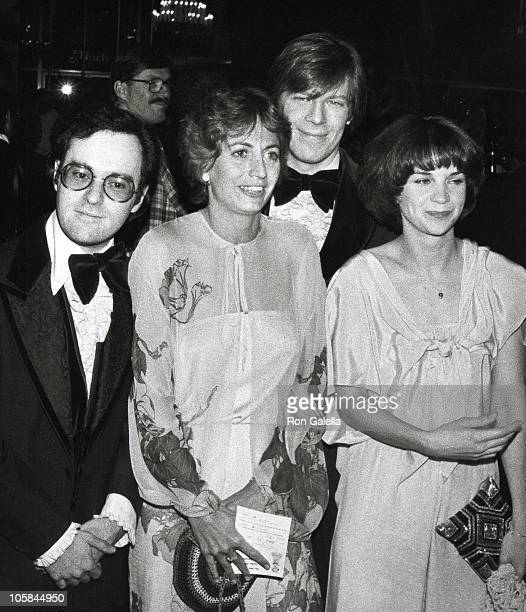 David Lander Penny Marshall Michael McKean and Cindy Williams