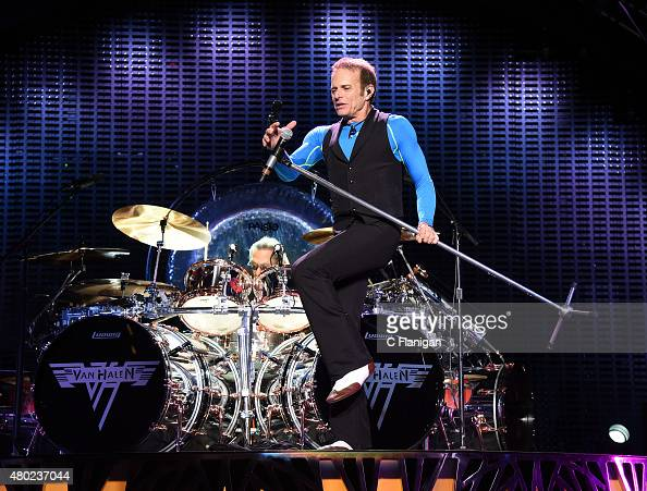 Media Gettyimages Com Photos David Lee Roth And