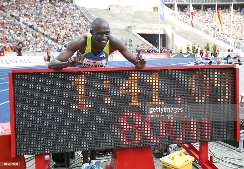 ISTAF 2010 - IAAF World Challenge : News Photo