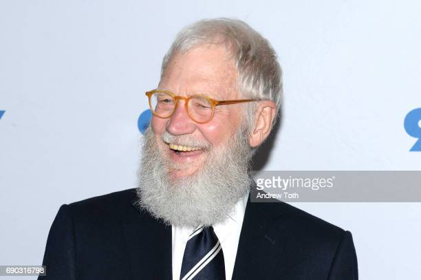 David Letterman Headshot Stock Photos And Pictures Getty Images - Al franken us map letterman