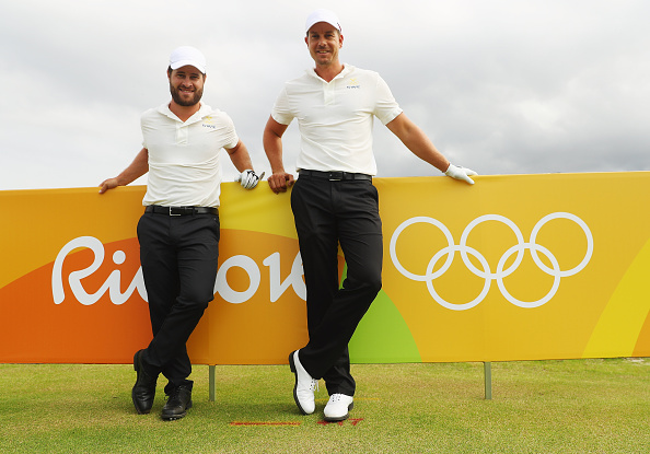 Rio 2016: get the lowdown on golf