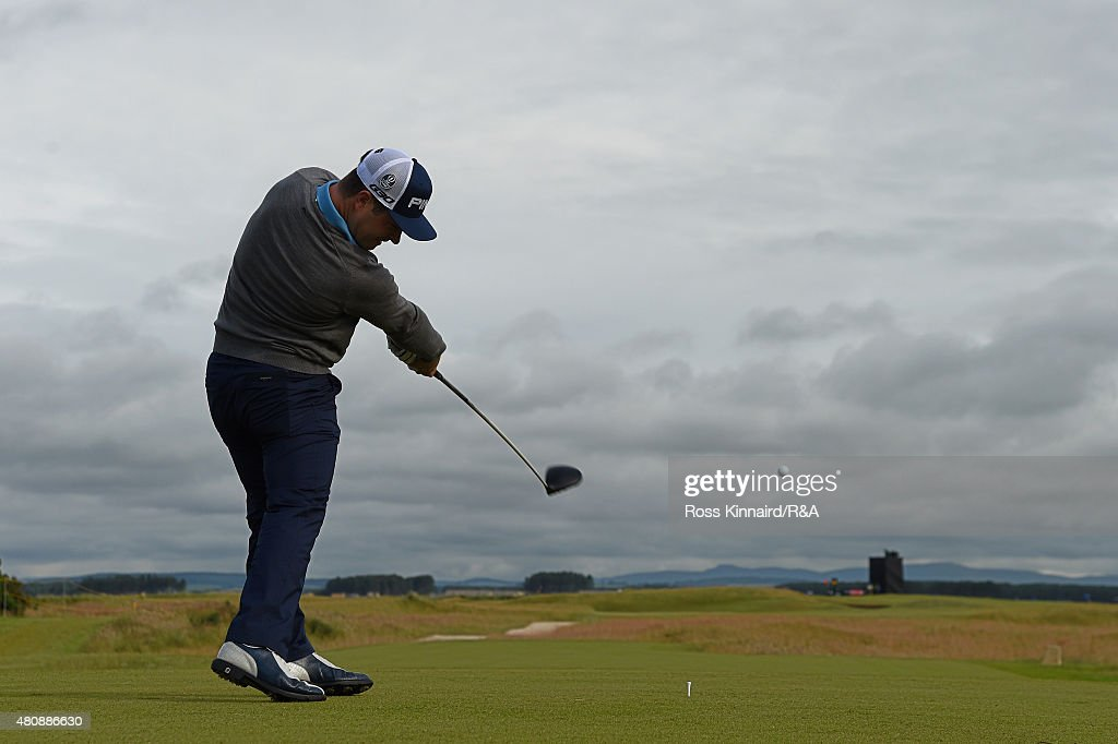 144th Open Championship - Day One: R&A