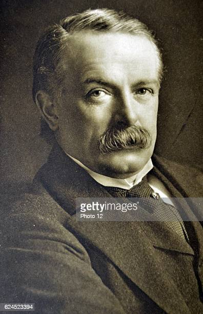 David Lloyd George 1st Earl LloydGeorge of Dwyfor was a British Liberal politician and statesman He was Prime Minister of the United Kingdom and led...