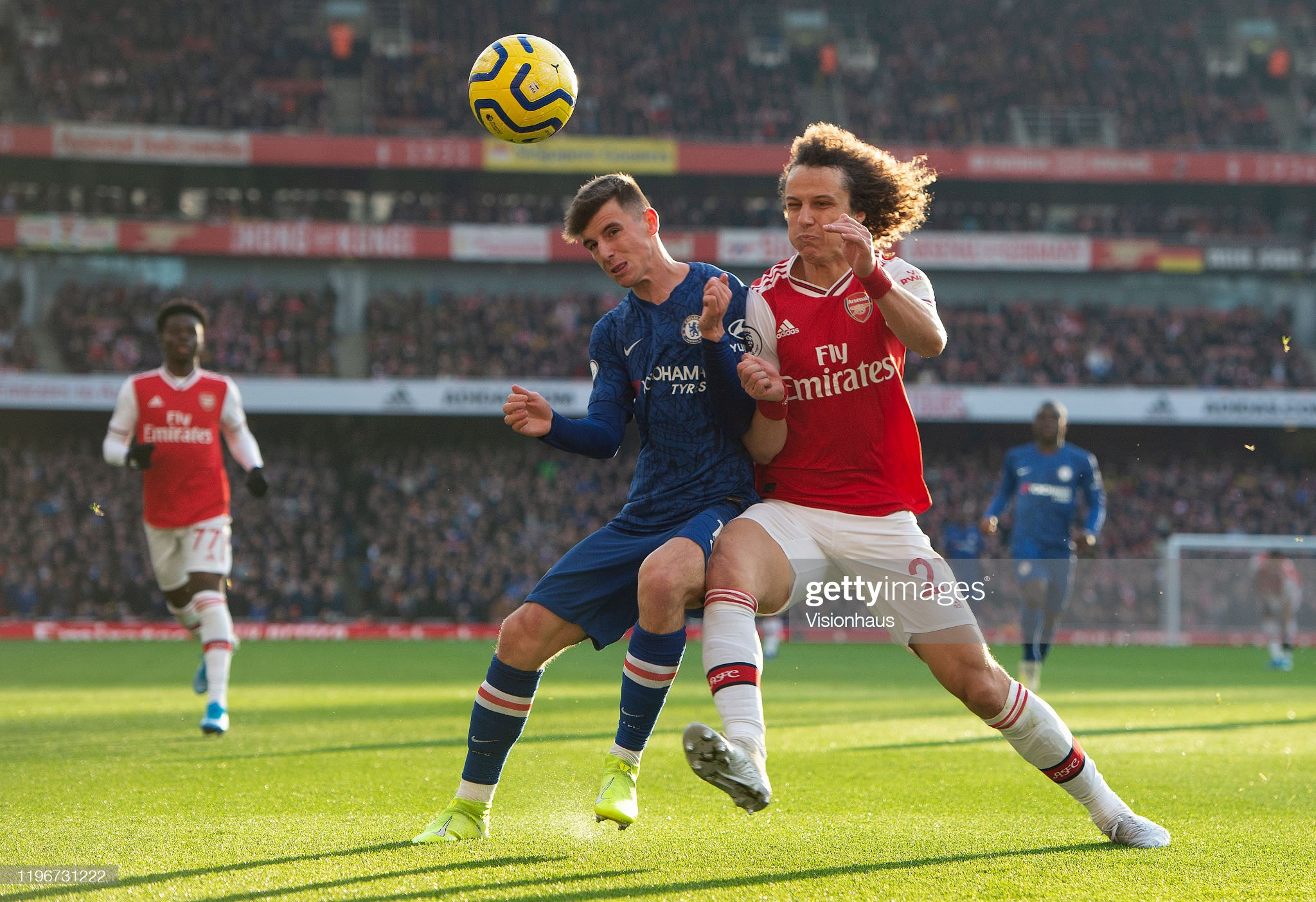 Chelsea v Arsenal preview, prediction and odds