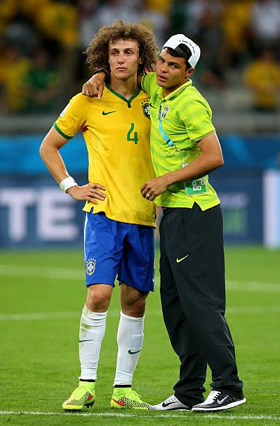 BRA: Brazil v Germany: Semi Final - 2014 FIFA World Cup Brazil