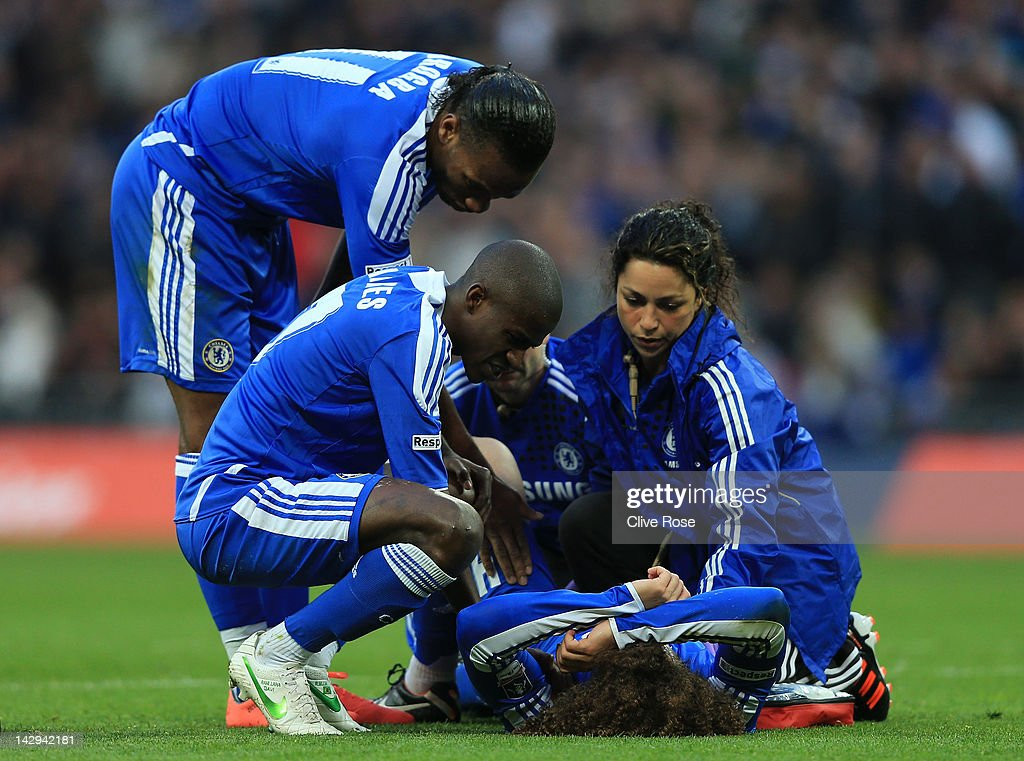 Dr Eva Carneiro, former Chelsea First-Team Doctor. Dr Carneiro found herself at the centre of a media frenzy when then-manager Jose Mourinho publicly criticised her for entering the pitch to treat a player. She left the club and took them to court for constructive dismissal. She is now a Specialist Consultant in The Sports Medical Group.