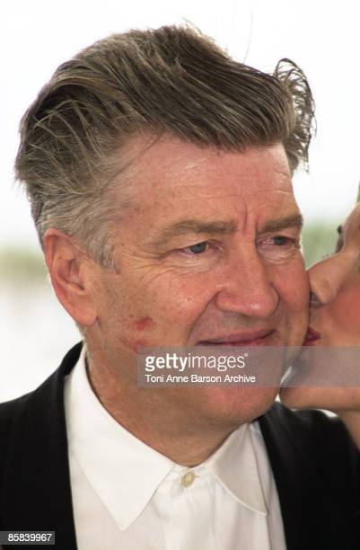 David Lynch writerdirector