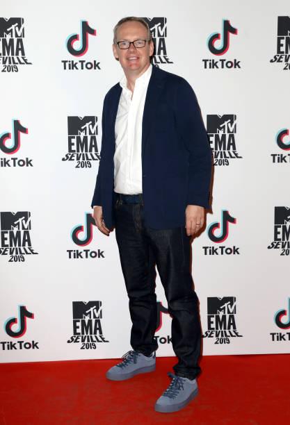 ESP: MTV and Tik Tok Present: Taste of Seville - MTV EMA Pre Party