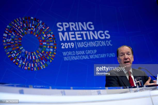 60 Top World Bank Spring Meetings Pictures, Photos, & Images