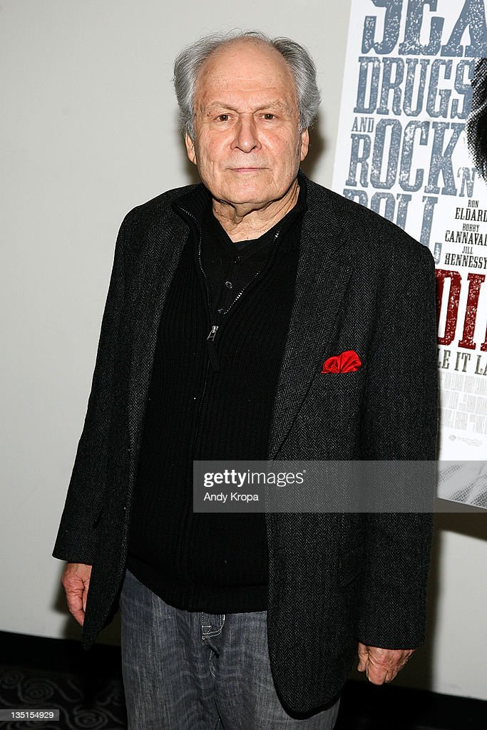 """Roadie"" New York Screening - Arrivals"