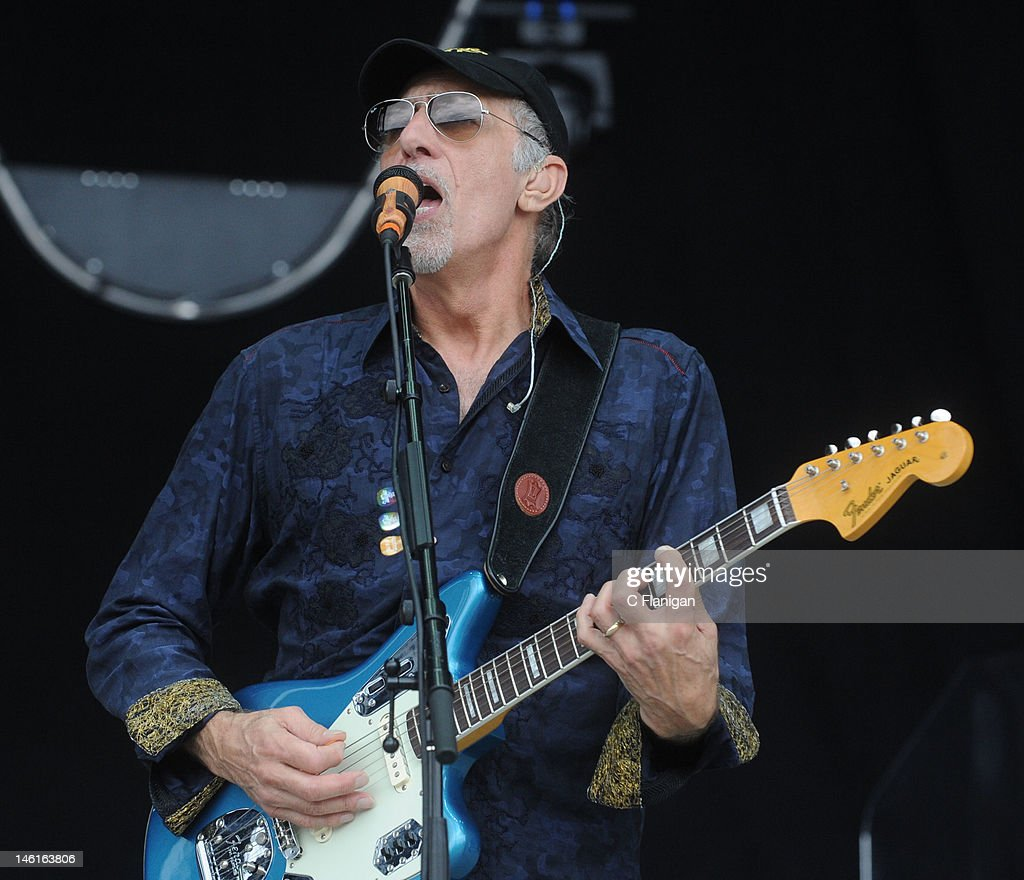 David Marks of The Beach Boys performs during the 2012 Bonnaroo Music and Arts Festival on June 10, 2012 in Manchester, Tennessee.