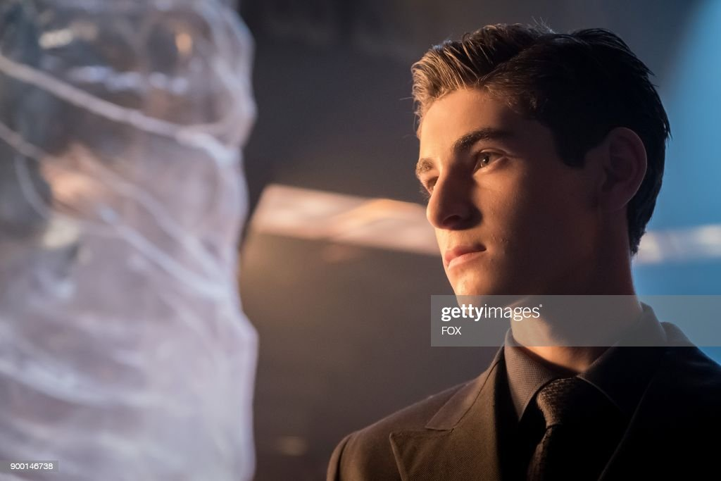 "CA: FOX's ""Gotham"" - Season Four"