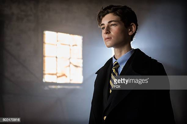 David Mazouz in the Rise of the Villains The Son of Gotham episode of GOTHAM airing Monday Nov 23 on FOX