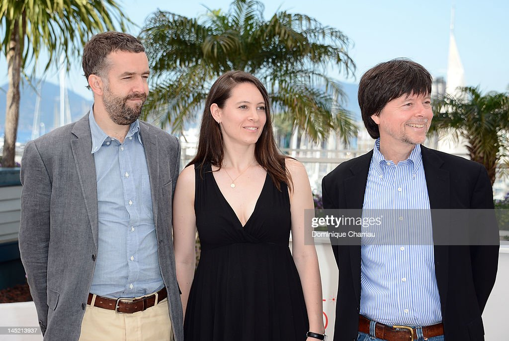 """The Central Park Five"" Photocall - 65th Annual Cannes Film Festival"