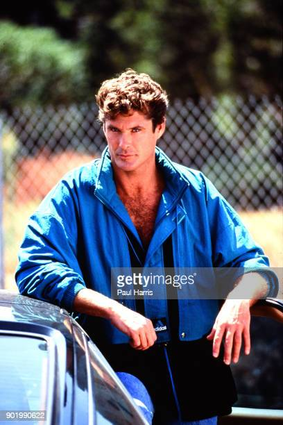David Michael Hasselhoff nicknamed 'The Hoff'David Hasselhoff is an American actor singer producer and businessman who set a Guinness World Record as...